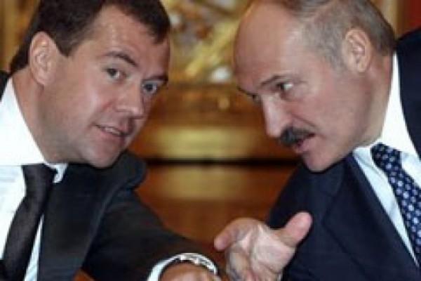 """""""ევროპამ ლუკაშენკო მოსკოვთან მარტოდ არ უნდა დატოვოს"""""""