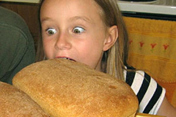 პურის გაძვირებას მწვანე შუქს აუნთებენ