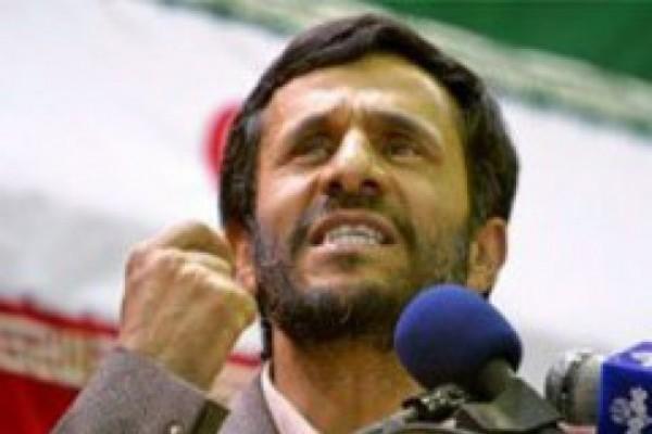 """""""ირანი ნებისმიერ მუქარას სასტიკად უპასუხებს"""""""