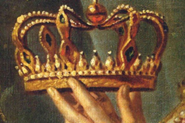 ახალი კონსტიტუცია პრემიერ–მინისტრს მეფედ აკურთხებს