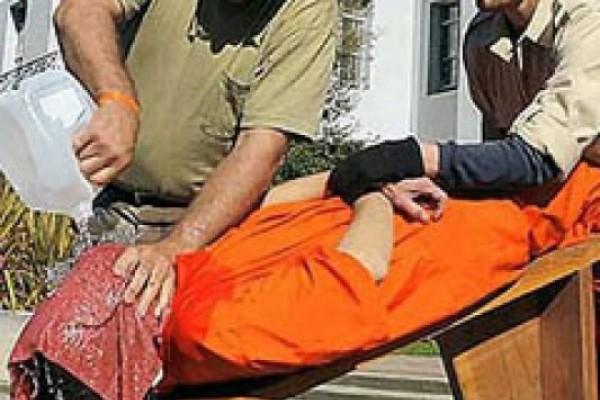 ზუგდიდის პოლიციაში დაკავებულებს გაუპატიურებით ემუქრებიან