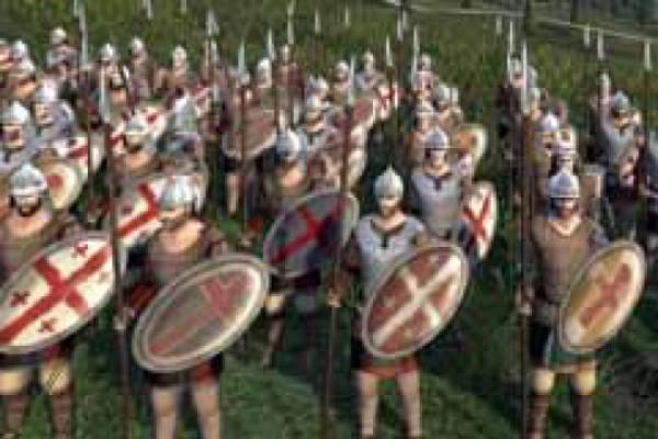 """""""იმ ქართველს რა ვუთხარი, ვისაც თავისი მიწისთვის ბრძოლა დაეზარება!"""""""