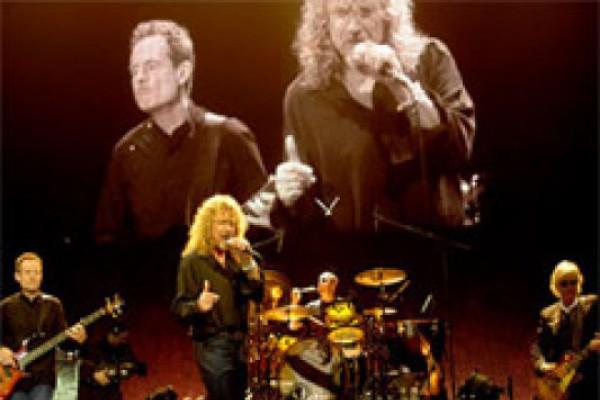 Led Zeppelin–ს სასამართლოში პლაგიატისთვის უჩივიან [video]