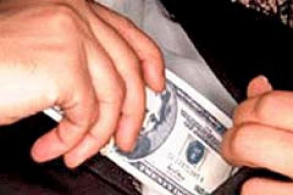 ვინ სძალავდა ფულს ვლადიმერ ვახანიას?! [video]