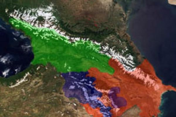 შედგება  თუ არა სამხრეთ კავკასიური კონფედერაცია