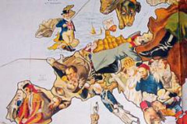 ლაიბნიცის მემორანდუმის, სულხან-საბას ვერსალში ვიზიტის და ნაპოლეონის შესახებ