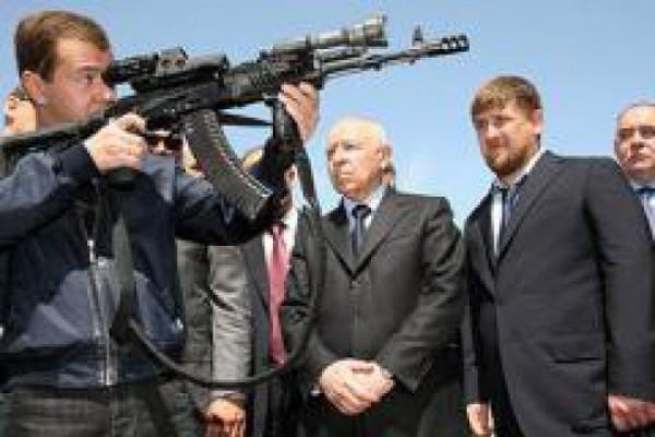 """""""ჩრდილოეთ კავკასიაში სიტუაცია უკიდურესად დაძაბულია, ეს თითქმის ომია"""""""