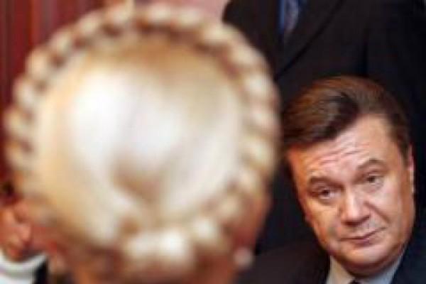 """იანუკოვიჩს დემოკრატია """"სხვაგვარად"""" ესმის"""