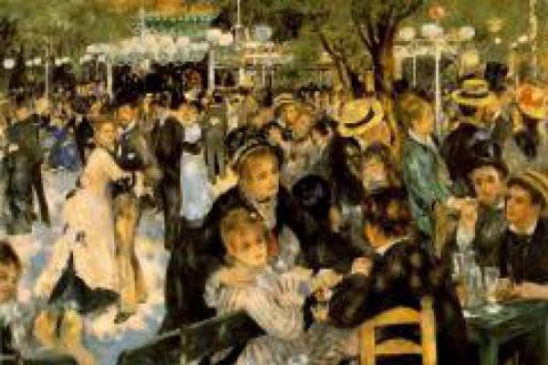 მსოფლიოში ყველაზე ძვირად გაყიდული ნახატები