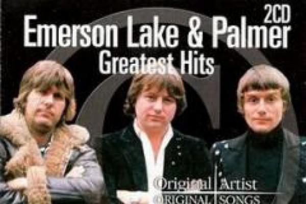 Emerson, Lake & Palmer ყვითელ ავტობუსში