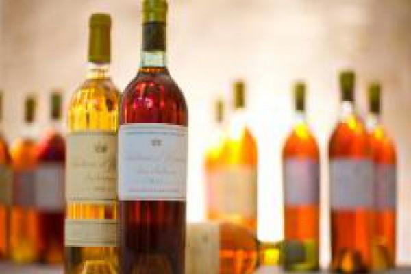 საუკეთესო თეთრ ღვინოებს შორის