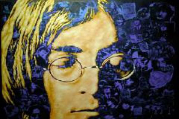 ჯონ ლენონის ნივთები დღესაც სარფიანად იყიდება