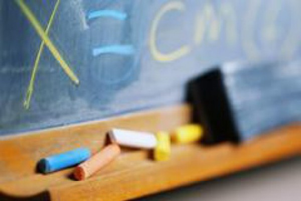 Pupils who study at schools with few teachers, are demanded to take exams in eight   subjects