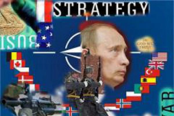 ნატო-რუსეთის სტრატეგიული კონცეფცია მოსკოვის ქართულ გეგმებზეა დამოკიდებული