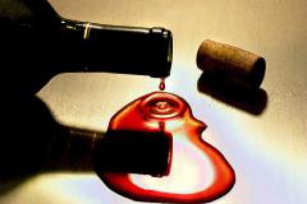ღვინო, როგორც წამალი