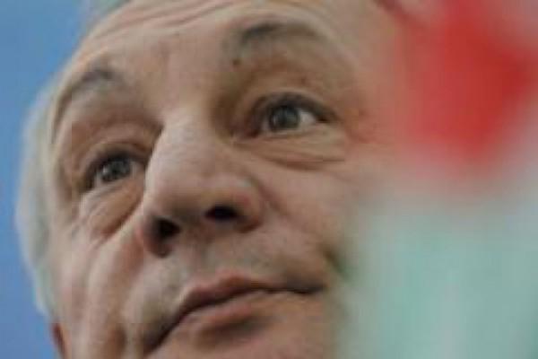 ბაღაფში რუსეთის გალანძღვის უფლებას არავის მისცემს