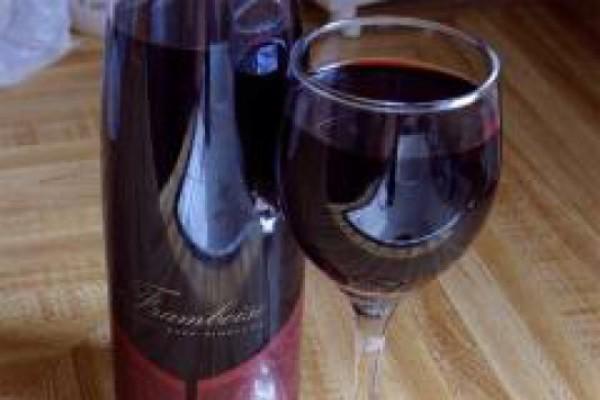 ღვინო დეპრესიის წინააღმდეგ