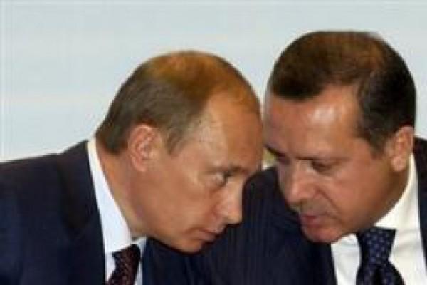 თურქეთი რუსეთის კეთილგანწყობის მოპოვებას სომხეთთან ურთიერთობების მოგვარებისთვის ცდილობს