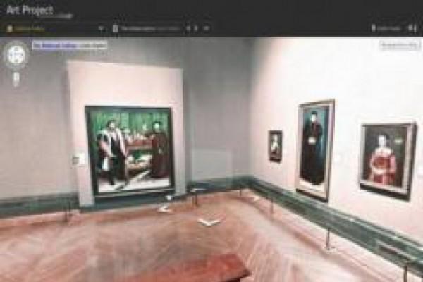 მუზეუმი, რომელსაც ანალოგი არ გააჩნია