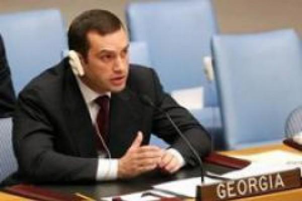 ირაკლი ალასანია: სააკაშვილი უკვე წარსულის ლიდერია