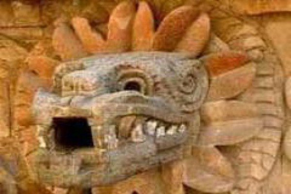 მექსიკაში უძველესი ქანდაკება გააყალბეს