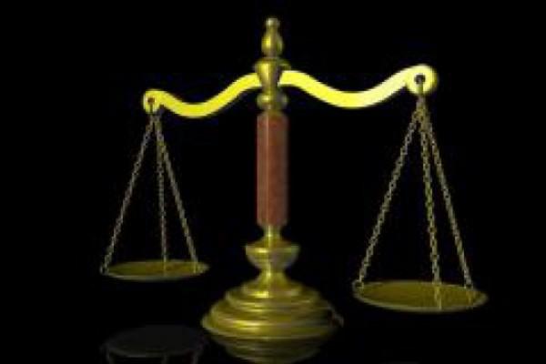 """""""ღამის მართლმსაჯულება"""", ანუ როგორ ტარდება სასამართლო პროცესები"""