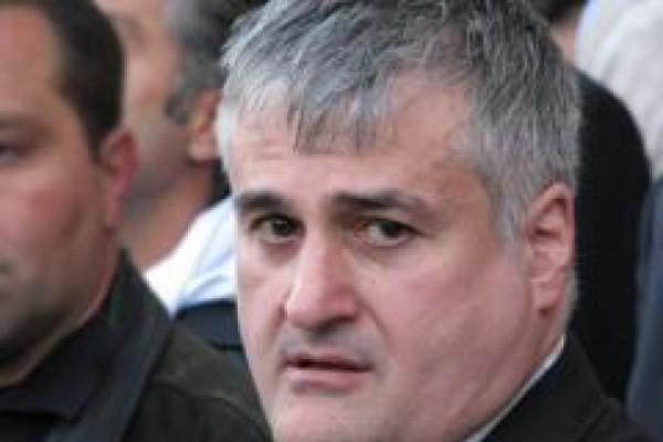 ირაკლი წერეთელი ხელისუფლებას საკონსტიტუციო სასამართლოში უჩივის
