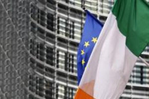 ირლანდია ეკონომიკის გადარჩენას ცდილობს