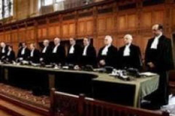 რატომ გავიდა ჰააგის სასამართლოში საქართველო შურდულით წყალბადის ბომბით შეიარაღებული რუსეთის წინააღმდეგ