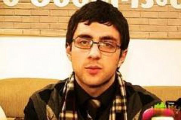 ზუგდიდელ ჟურნალისტს რესტორანში ჩინოვნიკების სუფრიდან თავს დაესხნენ