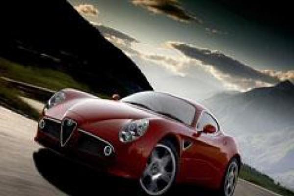 Alfa Romeo-ს განუმეორებელი ხიბლი