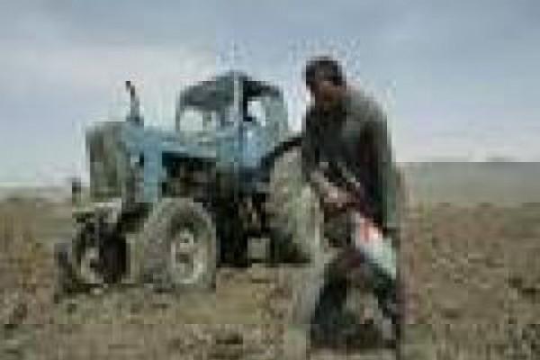რა შემთხვევაში დაჯარიმდებიან მიწის დაუმუშავებლობის გამო მიწის მფლობელები