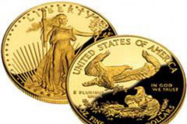 ამერიკელები დოლარს ოქრო-ვერცხლით ცვლიან