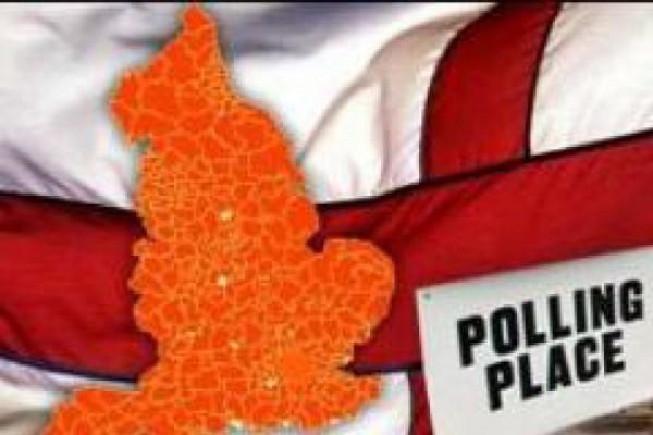 ინგლისის ადგილობრივი არჩევნები