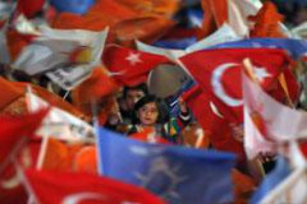 ყველაზე მნიშვნელოვანი არჩევნები თურქეთის რესპუბლიკის საპარლამენტო ისტორიაში