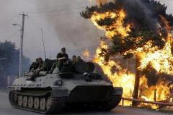 რას მოგვითხრობს ვახტანგ კომახიძის ფილმი 2008 წლის ომზე