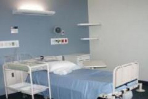 ახალგორის საავადმყოფოს რთული დღეები