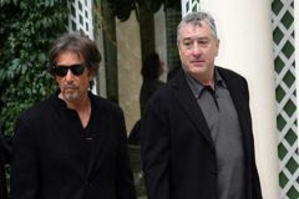 ალ პაჩინოსა და რობერტ დე ნიროს საერთო ოცნება