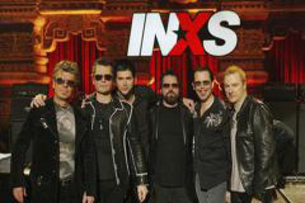 """INXS""-მა ახალი ვოკალისტი აიყვანა"