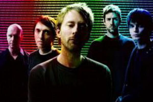 """ჯგუფმა """"Radiohead"""" ახალ ალბომზე მუშაობა დაიწყო"""