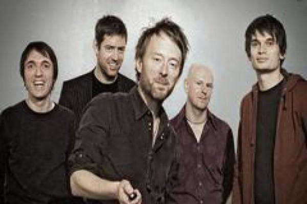 """""""Radiohead""""-ის ახალი ალბომი"""