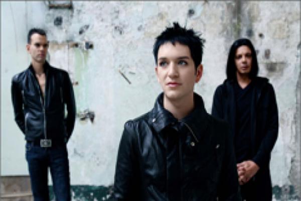 """""""Placebo""""-ს ახალი ალბომი"""