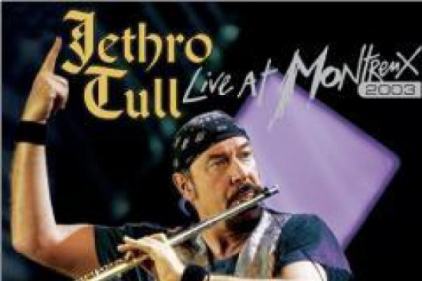Hats Off Jethro tull!