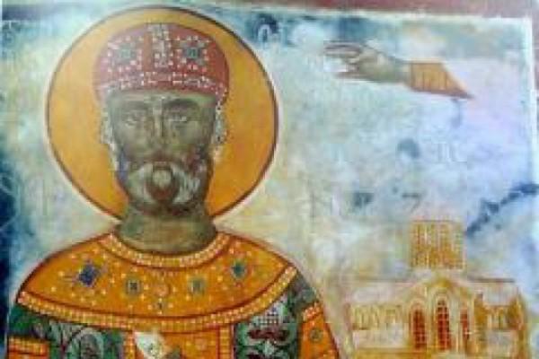 დავით აღმაშენებელი – მეფე რუსთა