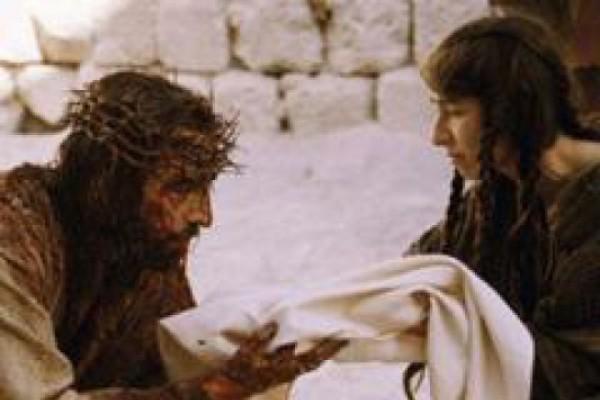 """""""სულიერი პროდიუსერები"""",- """"ქრისტეს ვნებანის"""" მეორე ნაწილს იღებენ"""
