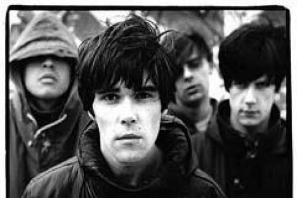 """""""The Stone Roses"""" კონცერტისათვის ემზადება"""