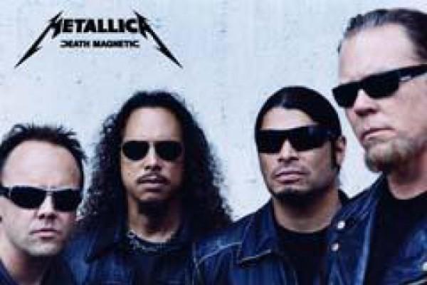 """Metallica"" მექსიკაში კონცერტებს ჩაატარებს"