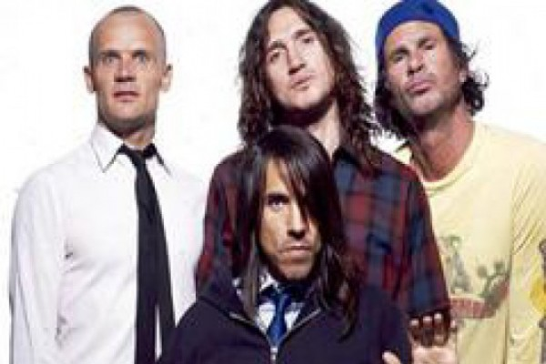 """Red Hot Chili Peppers""-მა მინი ალბომი გამოუშვა"