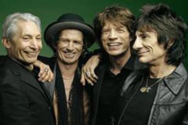"""""""The Rolling Stones"""" ახალ ალბომზე მუშაობას იწყებს"""