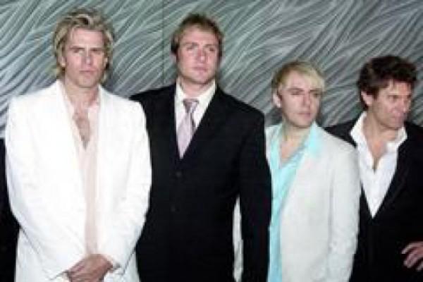 """ოლიმპიურ თამაშებს """"Duran Duran"""" გახსნის"""